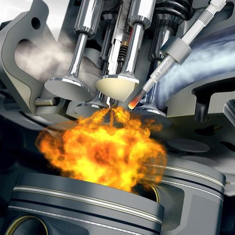 Expertos en Inyección Diesel: Servicios de Auto Diesel Valle