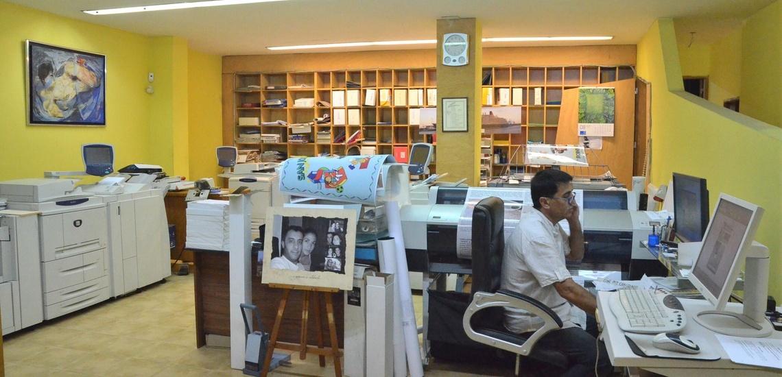 Copias digitales en Las Palmas de Gran Canaria con servicios de alta calidad