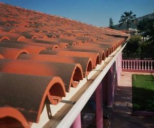 Colocación de canalones de aluminio en Tenerife