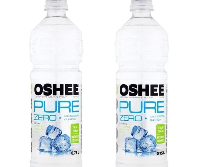 OSHEE zero pure