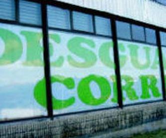 Desguace, descontaminación y reciclaje de piezas de automóviles: Catálogo de Desguaces Correa
