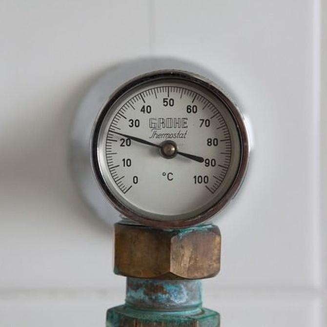 ¿Qué son las calderas de condensación y cómo nos ayudan a ahorrar?