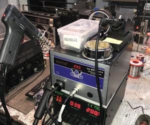 Reparación y mantenimiento de sistemas de telecomunicaciones en Madrid