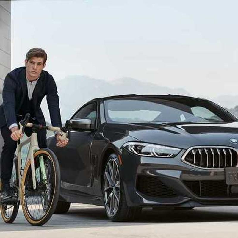 CATÁLOGO BMW BICICLETAS 2020: Catálogo de Spamóvil Servicio Oficial BMW-MINI