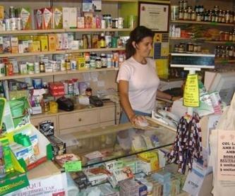 Medicina natural  : Productos y servicios  de Bio Bio Espai Natural