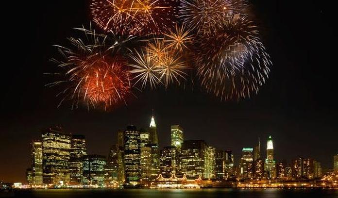 Los mejores destinos para pasar la Nochevieja y Año Nuevo fuera de casa, Domestica tu Economia