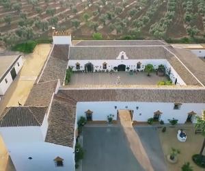Finca para bodas en Sevilla | Hacienda Mendieta