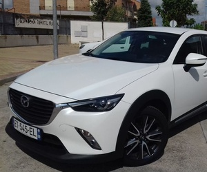 MAZDA CX-3 1.5D Luxury 2WD 105 CV