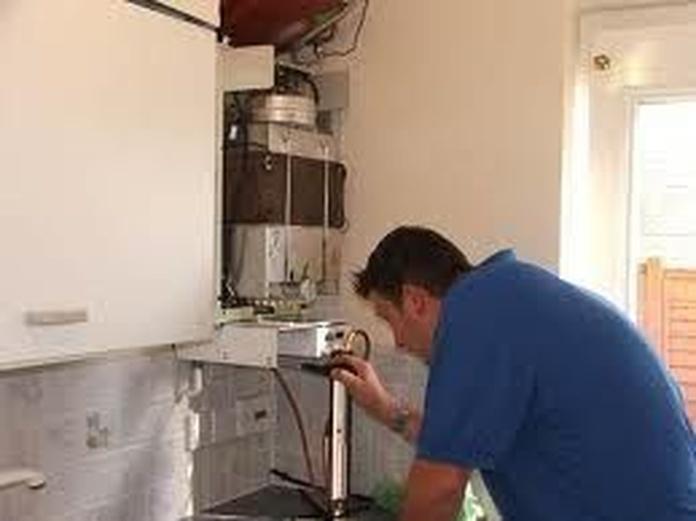 Reparaciones de gas: Servicios de Reparaciones Jorge