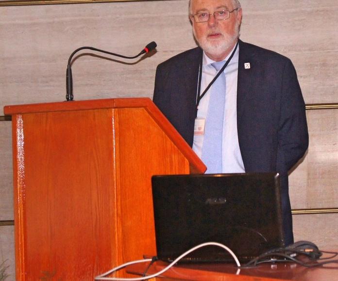 Dr. Francisco Pascual