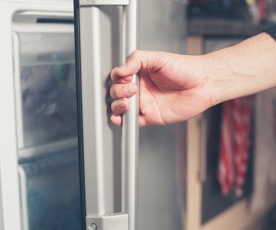 Ahorra energía con tu frigorífico