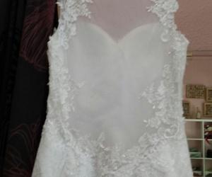 Confeccion trajes de novia