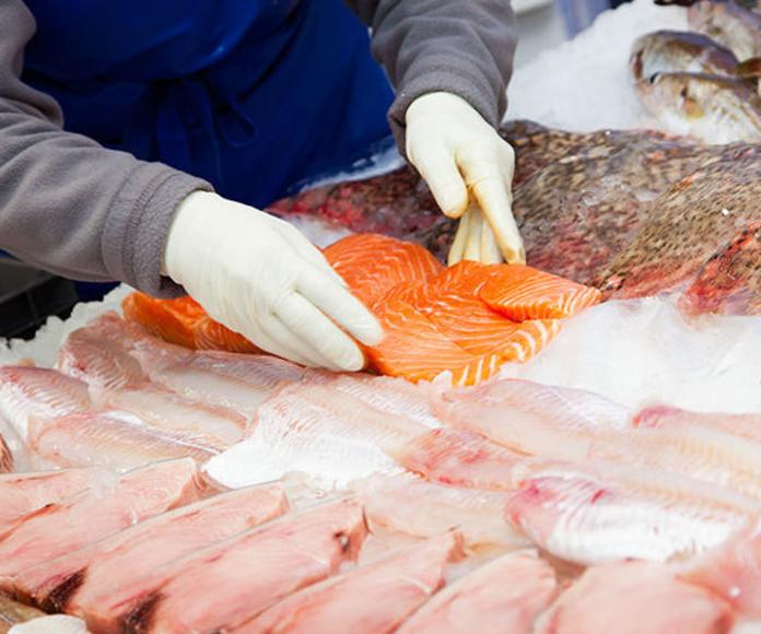 Venta directa: Servicios de Pescados A Cigurria