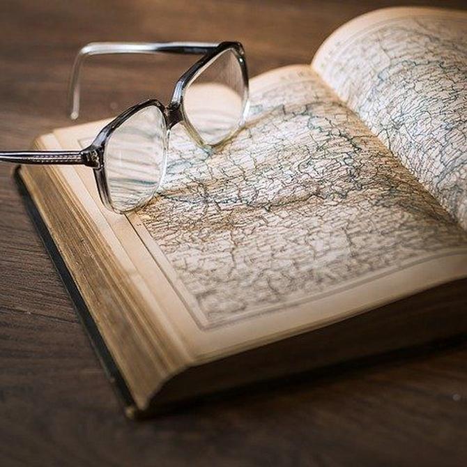 Gafas progresivas: conoce todas sus ventajas