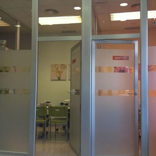 Gabinete de asesoría dental
