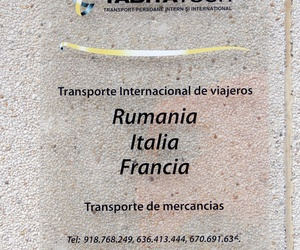 Paquetería internacional