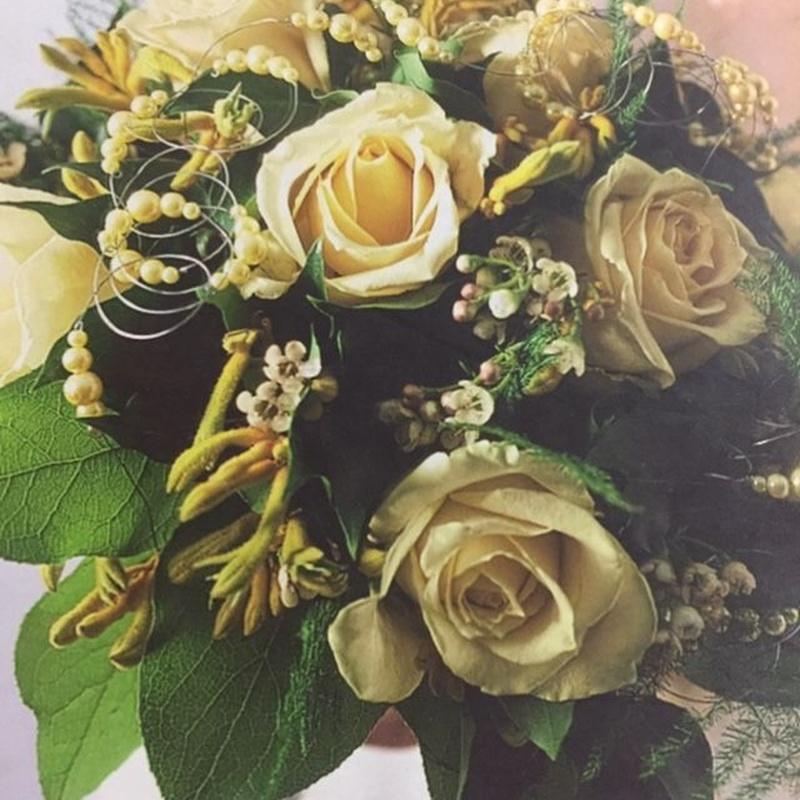 Ramos de novia: Servicios de El Jardín de Butarque