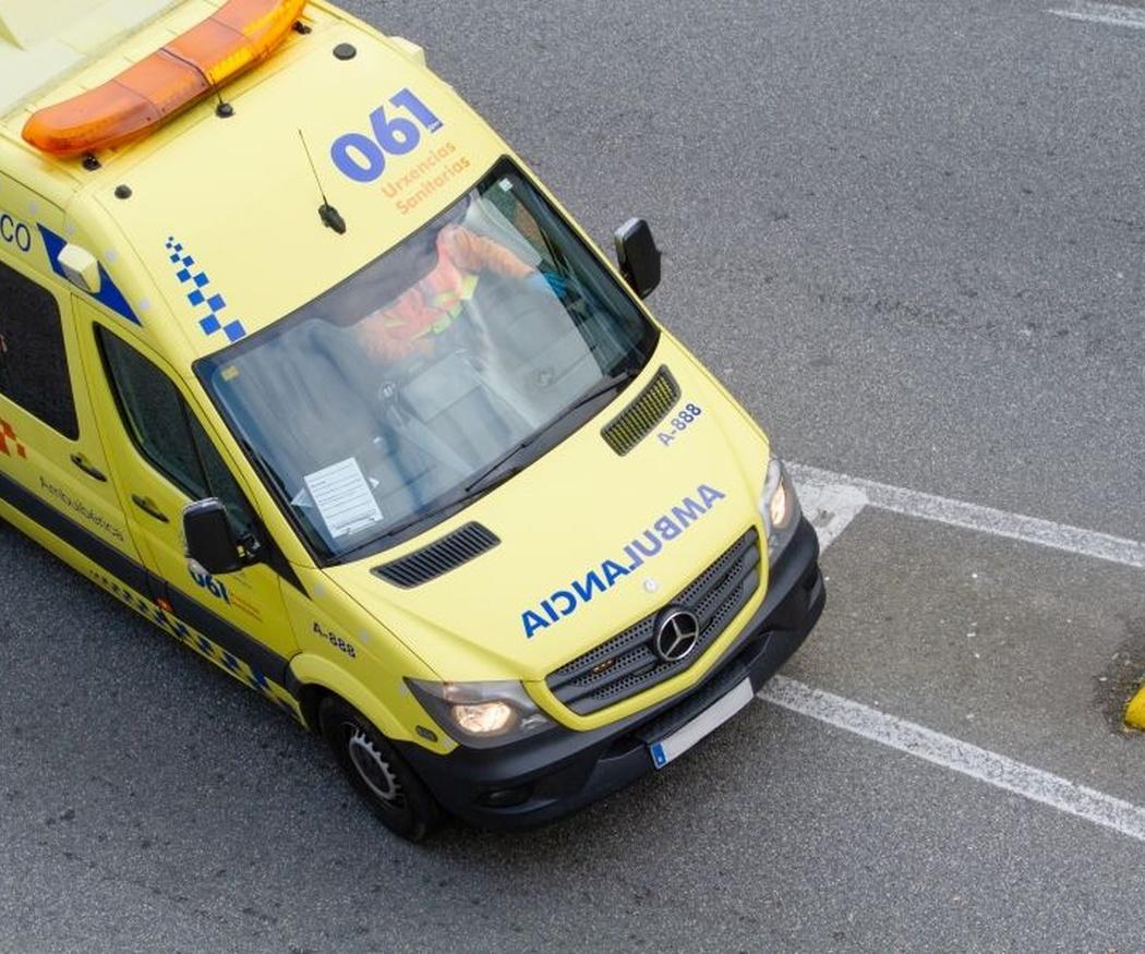 La información básica al llamar a una ambulancia