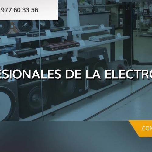 Instalaciones domóticas en Reus | Electrònica Serret
