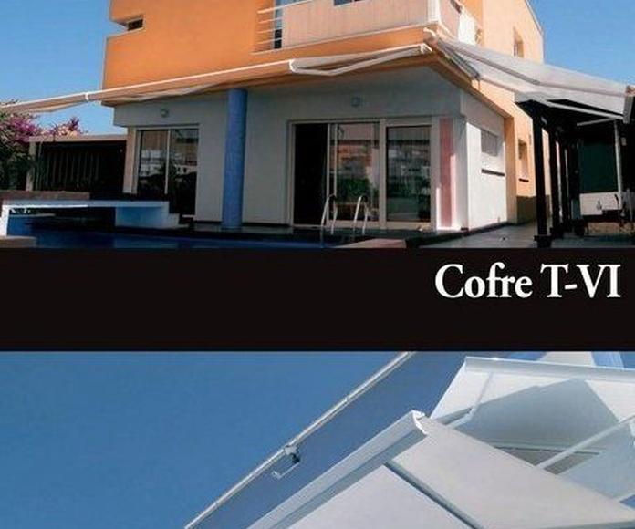 Toldos: Productos de Toldos Lanzarote