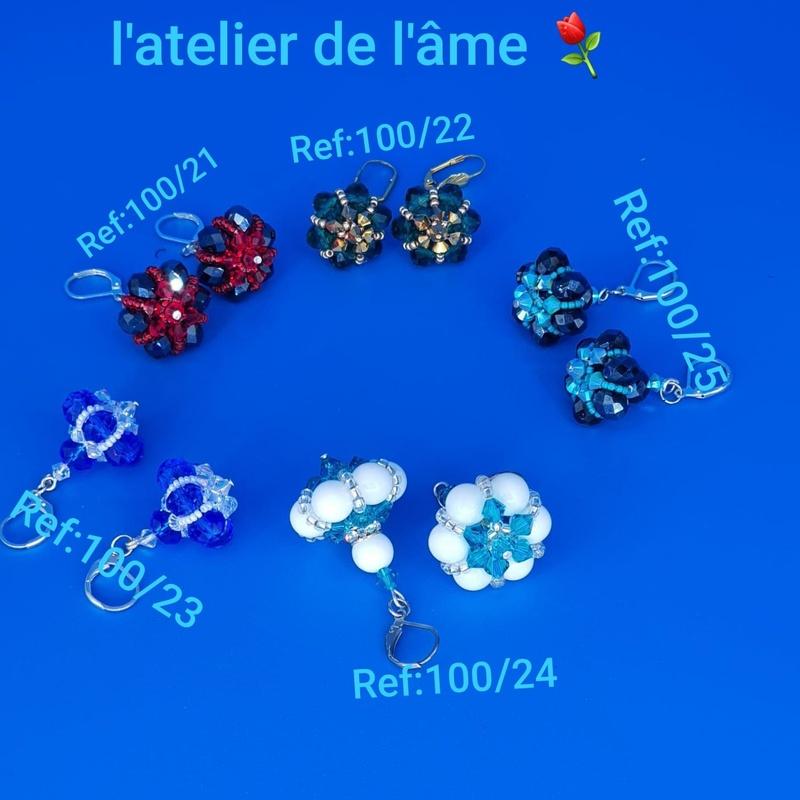 Ëlodie Ref:100/23: Colecciones de L'atelier de L'âme