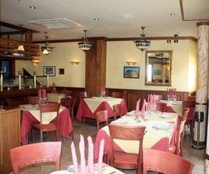 Cocina mediterráneo libanesa en Santa Cruz de Tenerife
