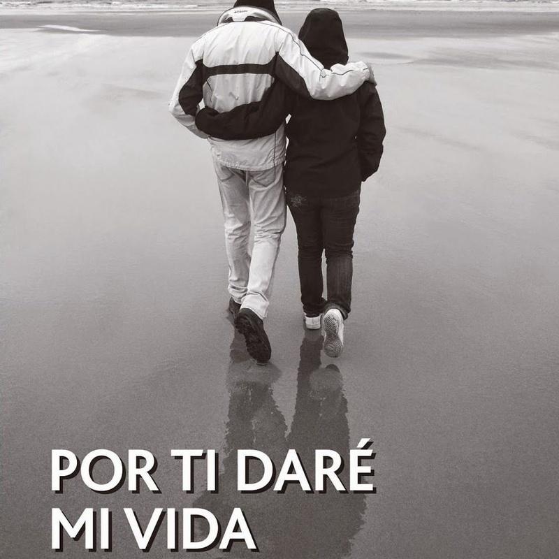 Por ti daré mi vida. Colección Periscopio.  ISBN: 978-84-683-1601-7