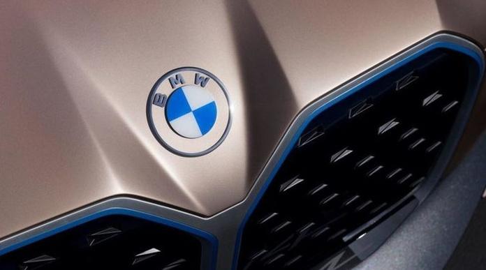 BMW Presenta su nuevo logo