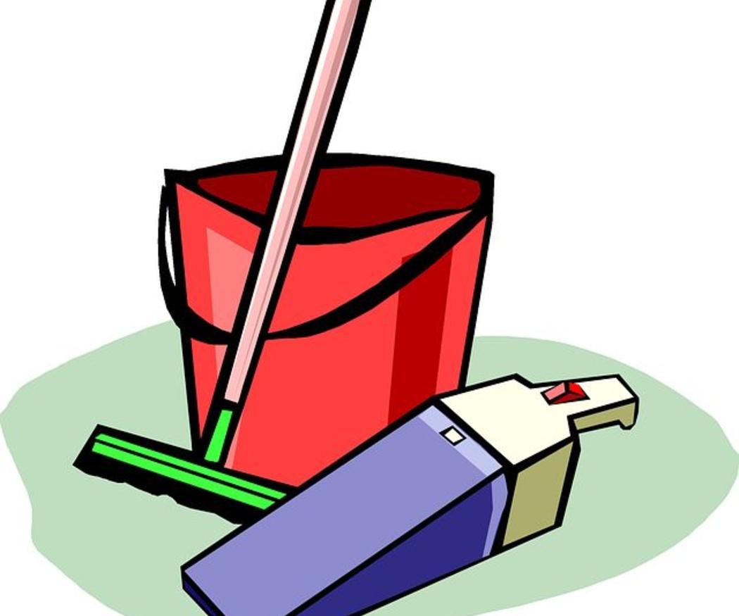 5 consejos para la limpieza de los baños