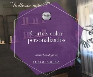 Peluquería unisex en Cabañas | Roel's Peluqueros