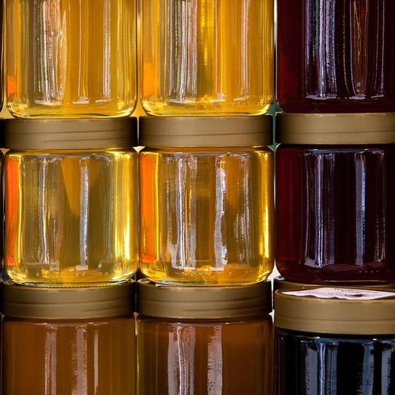 Miel en Caceres | Miel de milflores