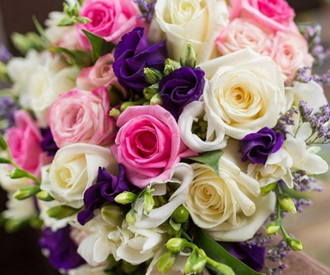 Novedades en ramos de novia