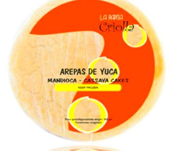 LA PAPITA DE YUCA CON QUESO: PRODUCTOS de La Cabaña 5 continentes