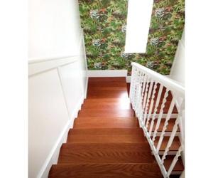 Escaleras de madera en Tarragona