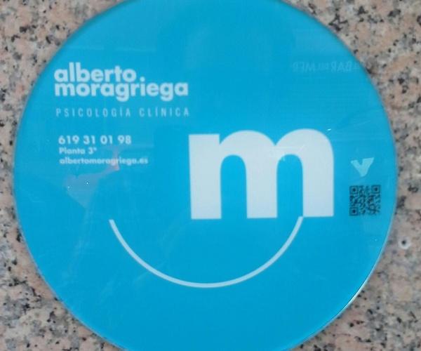 Psicología Clínica en Elche | Alberto Moragriega Psicología Clínica