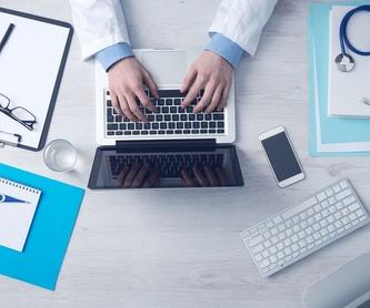 Reconocimientos médicos : Servicios de Centro de Reconocimiento de conductores Cevarma