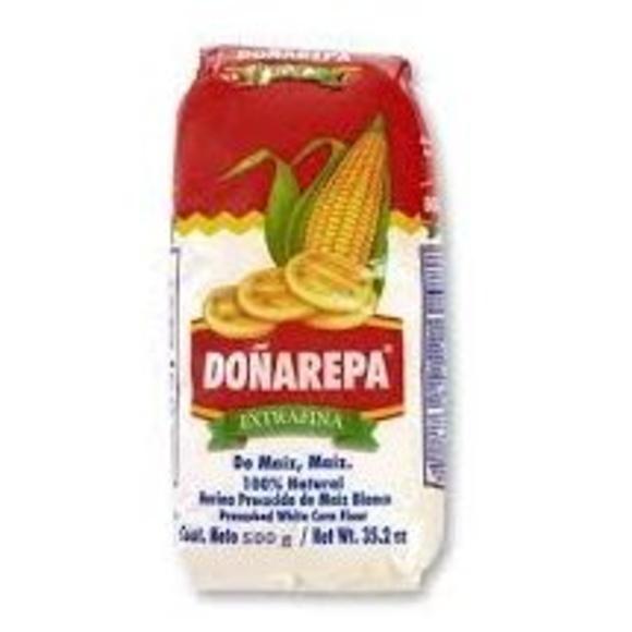 Doña arepa blanca: PRODUCTOS de La Cabaña 5 continentes