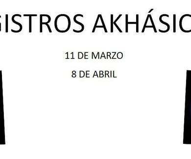 Registros Akhásicos en Raco Esoteric (Reus)