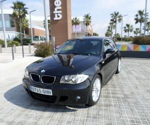 BMW 118 D AÑO 2008