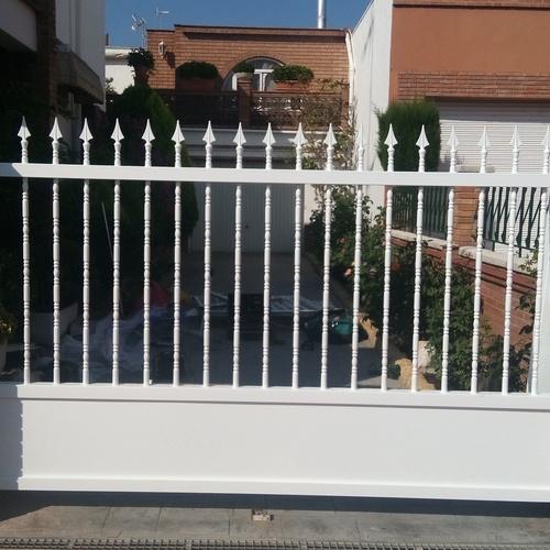 Puertas correderas Lleida