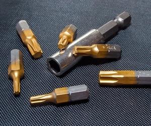 Abrasivo, corte y taladro