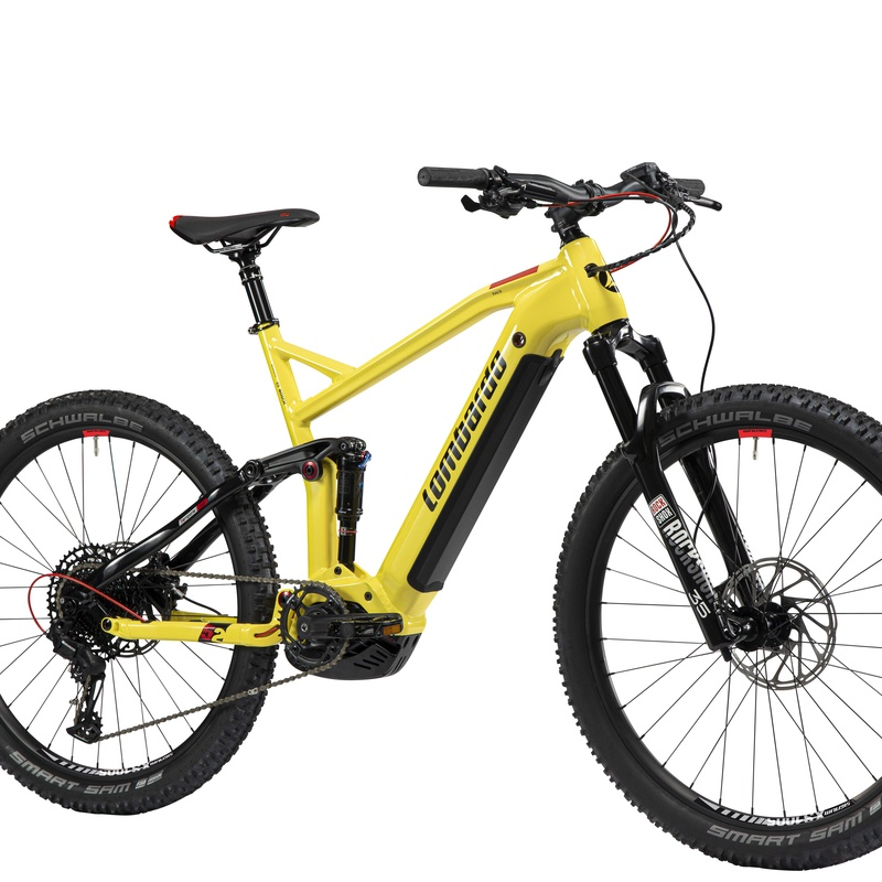 SEMPIONE RACE 27,5 PLUS: Productos de Bikes Head Store