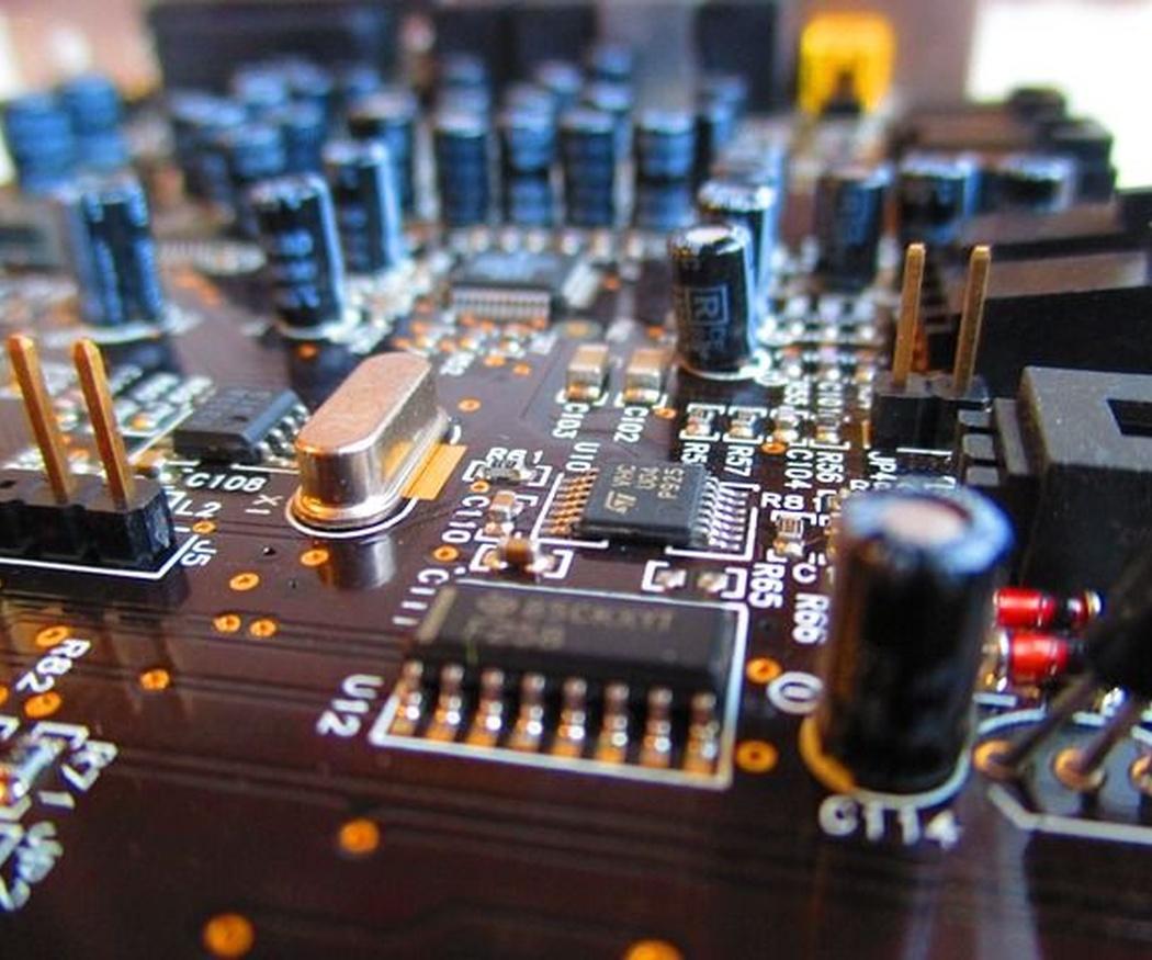 ¿ Qué es la chatarra electrónica?