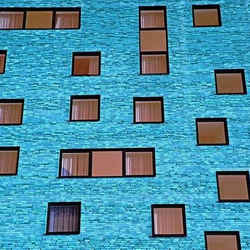 Comunidades de vecinos: Trabajos de Instalación Directa, S.L.