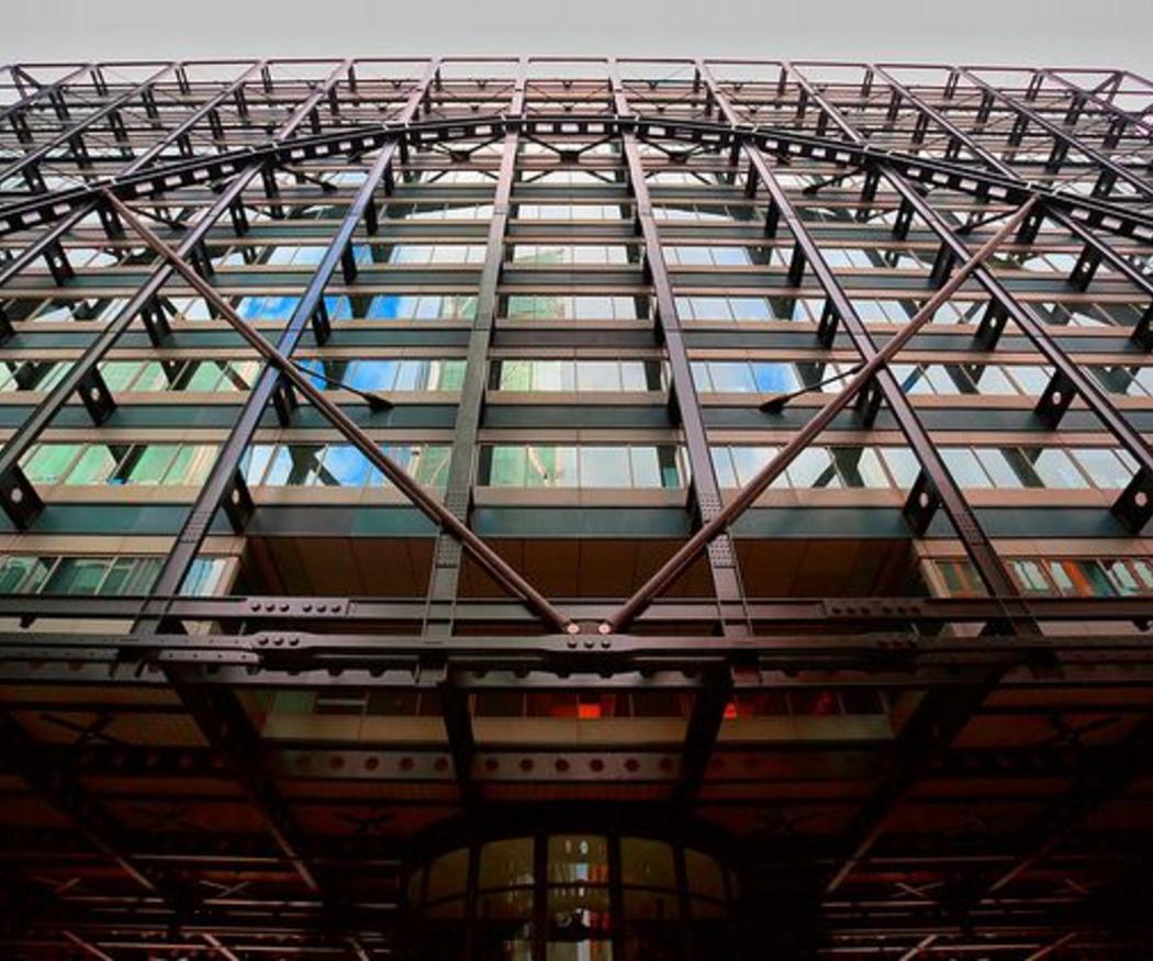 La importancia de la seguridad en los trabajos verticales