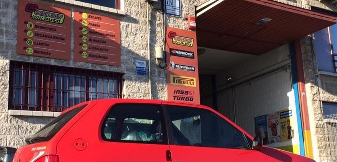 Taller económico en Siero para reparar todo tipo de automóviles