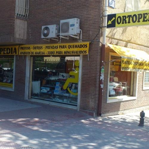 Ortopedia en Granada