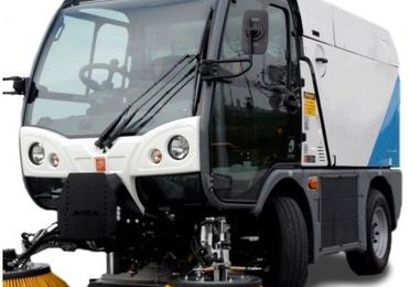 Vehículos de servicio urbano