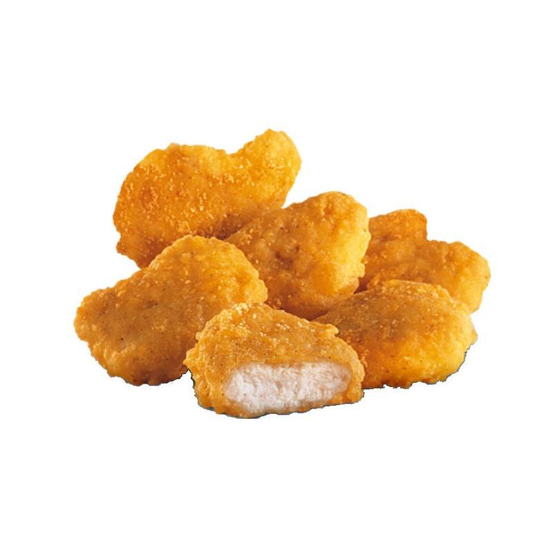 Nuggets de Pollo HALAL