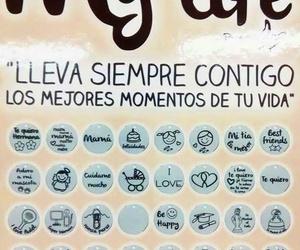 COLGANTES CON LOS MEJORES MOMENTOS DE TU VIDA